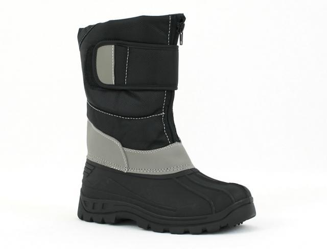 finest selection 93172 75fa4 Kinder Schnee Winter Stiefel Jungen Mädchen Boots mit Fell ...