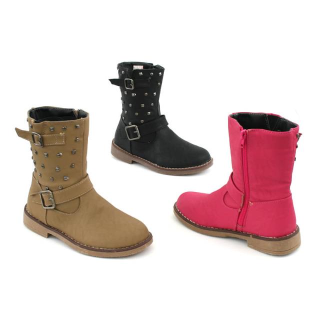 pretty nice 57353 96749 Mädchen Stiefel Schuhe Boots Gr. 31-36 je 11,90 EUR auf ...