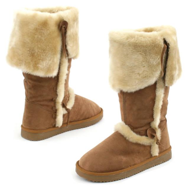 557bc41f5c9b11 Winter Fell Stiefel Schuhe Gr. 36-41 je 6