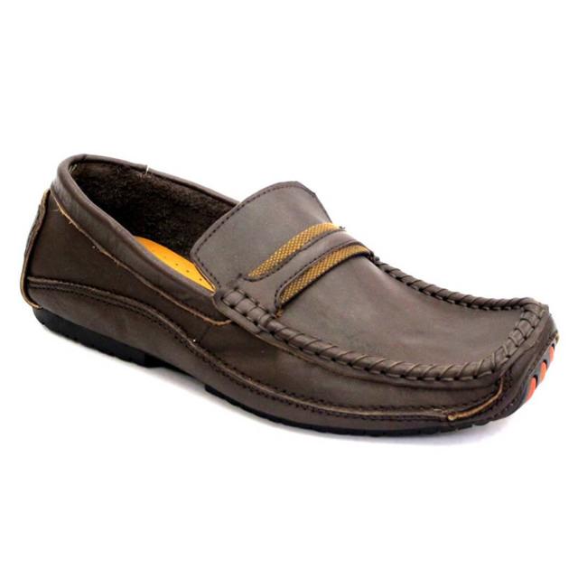 Herren Schuhe Slipper Leder Gr. 40 45 je 9,50 EUR auf