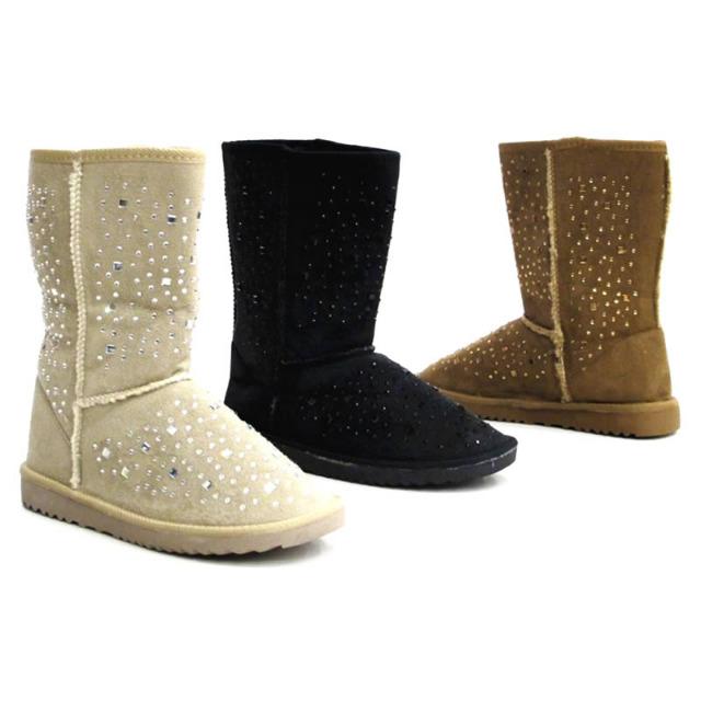 Damen Herbst Winter Fruhjahr Fell Schuhe Auf Grosshandel Eu
