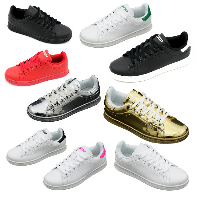 Herren Freizeit Schuhe Sneaker Boots Gr. 40-45 je 14,50 EUR