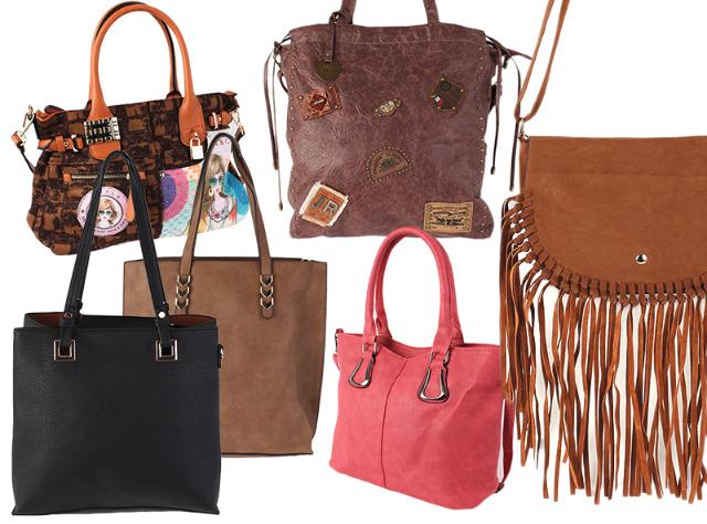 d924c30ac928e Damen Trend Taschen Tasche Shopper Handtasche Umhängetasche Schultertasche  Mixposten. Neuss