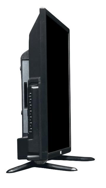 denver led 2467 24 zoll fullhd led tv fernseher mit triple tuner dvb t2 c s2 hdmi ci auf. Black Bedroom Furniture Sets. Home Design Ideas